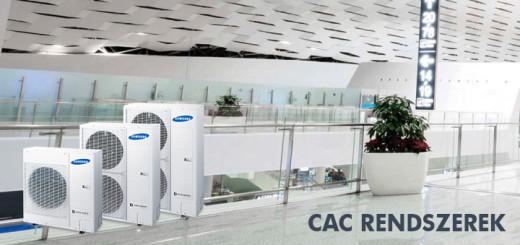 Samsung CAC monosplit
