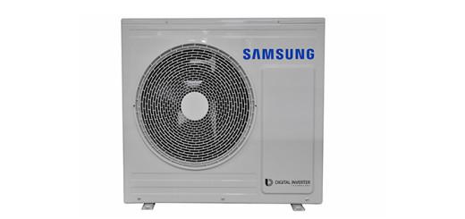 Samsung EHS Mono hőszivattyú
