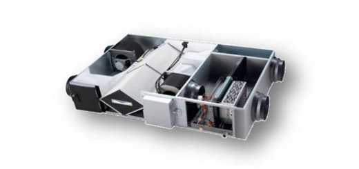 Samsung ERV Plus hővisszanyerő
