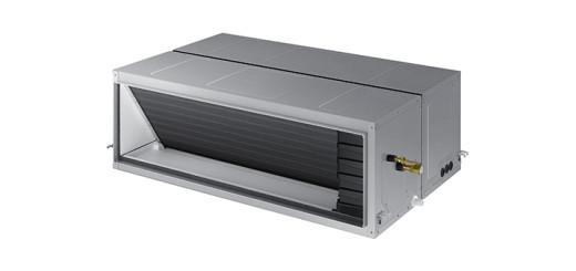 Samsung légcsatornázható HSP klíma
