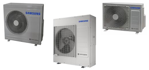 Samsung FJM kültéri klíma