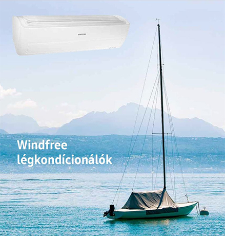 Windfree