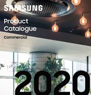 Samsung kereskedelmi klíma